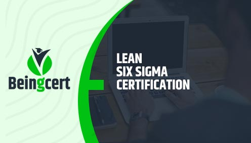 Lean Six Sigma Certifications
