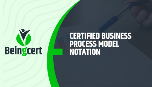 Business Process Model Notation Certification