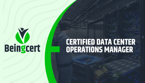 Certified Data Center Operations Manager