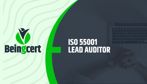 ISO 55001 Lead Auditor