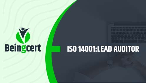 ISO 14001:Lead Auditor