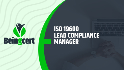 ISO 19600 Lead Compliance Manager