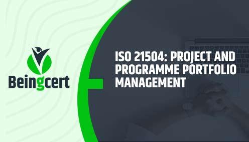 ISO 21504: Project and programme portfolio management