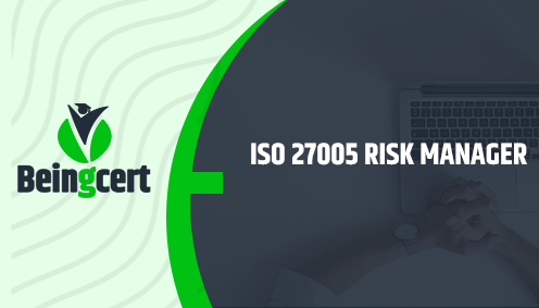 ISO 27005 Risk Manager