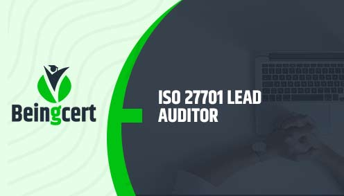 ISO 27701 Lead Auditor