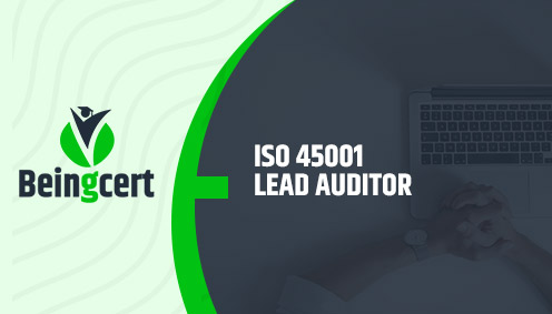 ISO 45001 Lead Auditor