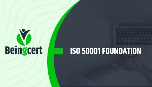 ISO 50001 Foundation