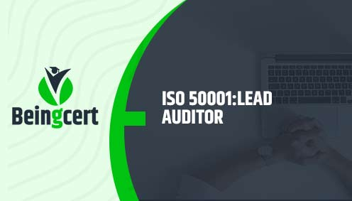 ISO 50001:Lead Auditor