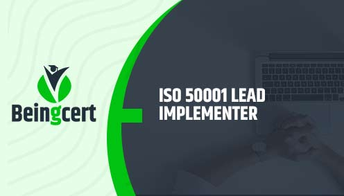 ISO 50001 Lead Implementer