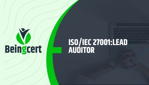 ISO/IEC 27001:Lead Auditor