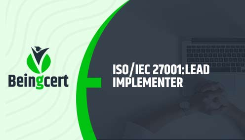 ISO/IEC 27001:Lead Implementer