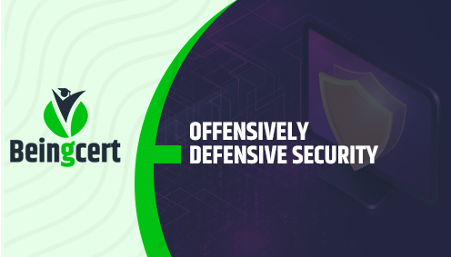 Offensively Defensive Security