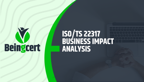 ISO/TS 22317 Business Impact Analysis