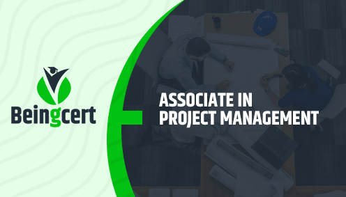 Associate in Project Management