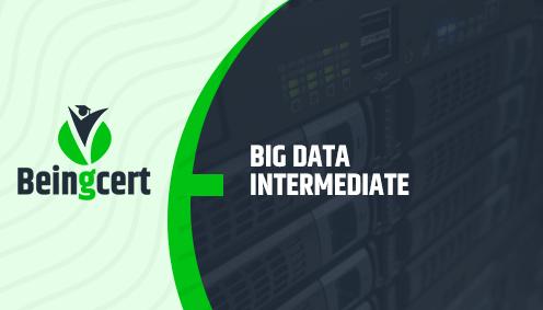 Image big data intermediate
