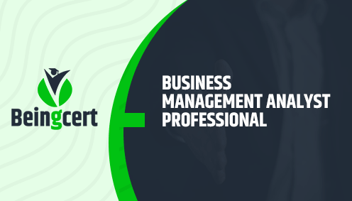 Beingcert Business Management Analyst Professional