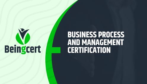 Business Process and Management Certifications