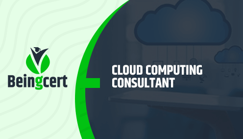Cloud Computing Consultant