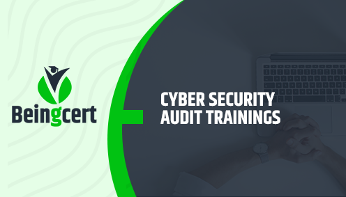 Cyber security audit trainings