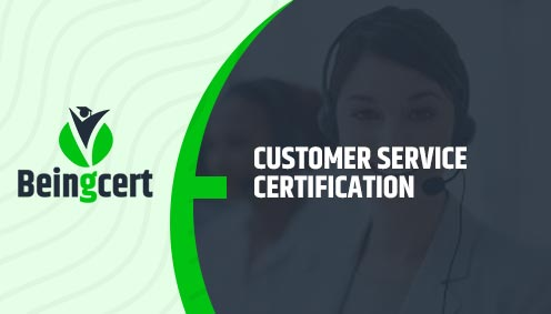 Customer Service Certifications