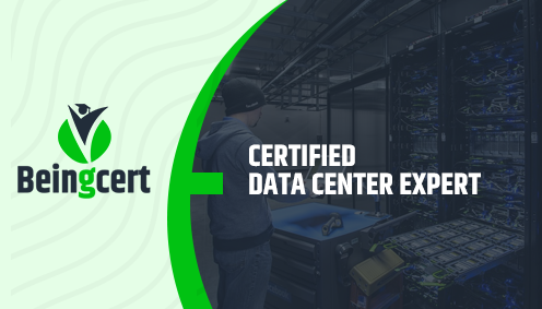Certified Data Center Expert