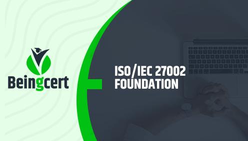 ISO/IEC 27002 Foundation