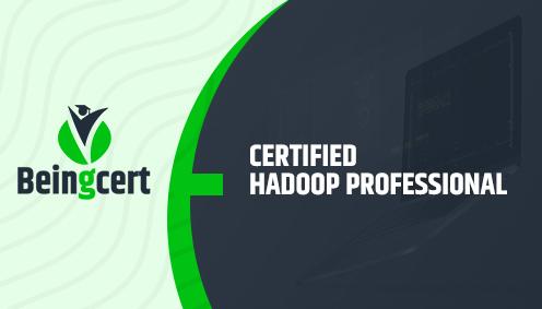 Certified Hadoop Professional