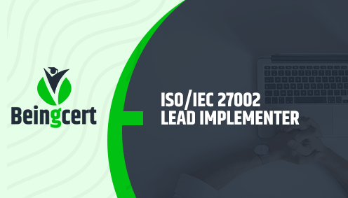 Beingcert ISO/IEC 27002 Lead Implementer