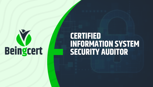 Certified Information System Security Auditor