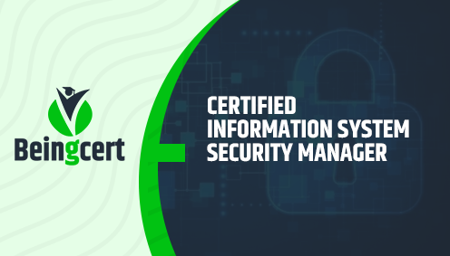 image Certified Information System Security Manager