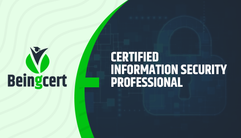 Certified Information Security Professional