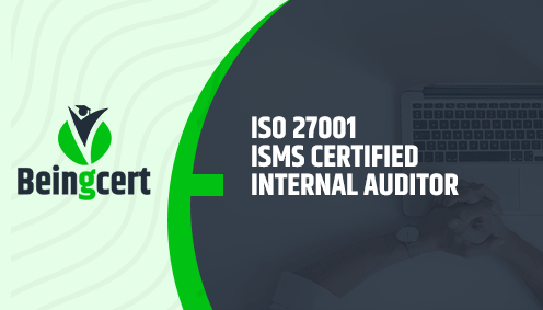 iso 27001 internal auditor certification