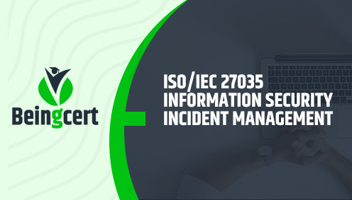 ISO/IEC 27035 Information Security Incident Management