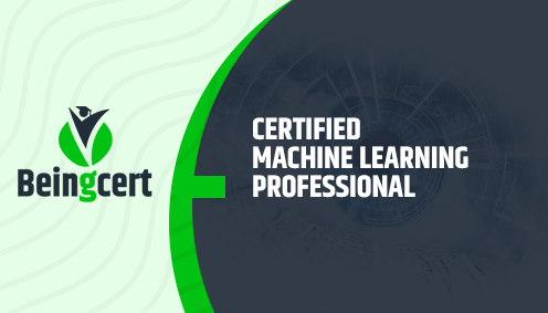 Certified Machine Learning Professional