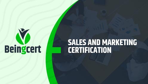 Sales and Marketing Certifications