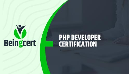 PHP Developer Certification