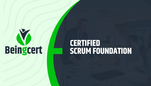 Beingcert Agile Scrum Foundation