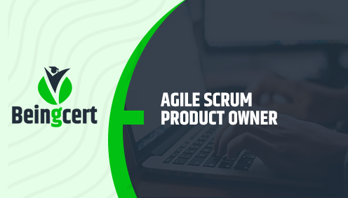 Image agile scrum product owner