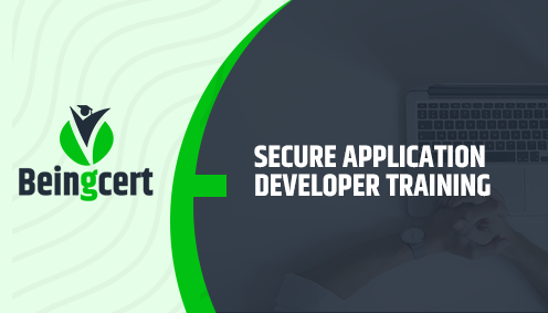 Secure Application Developer Training
