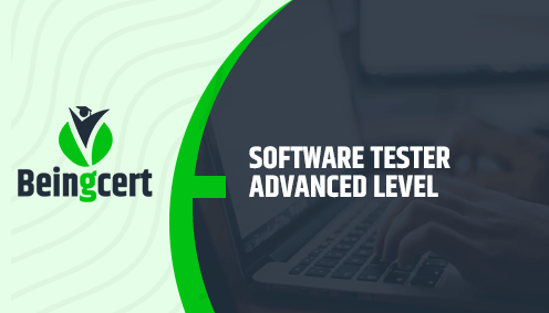 Software Tester Advanced Level